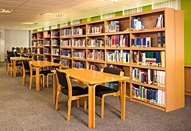 图书馆好书推荐第一期